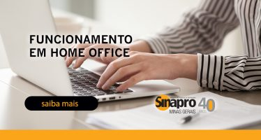 FUNCIONAMENTO EM HOME OFFICE