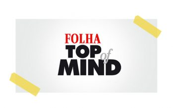AS MARCAS CAMPEÃS DO FOLHA TOP OF MIND 2020