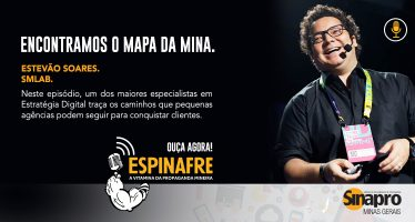 PODCAST: ENCONTRAMOS O MAPA DA MINA